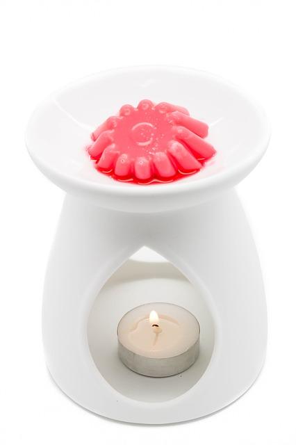 woski zapachowe