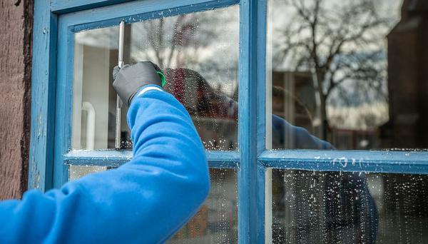 Mycie okien w Opolu