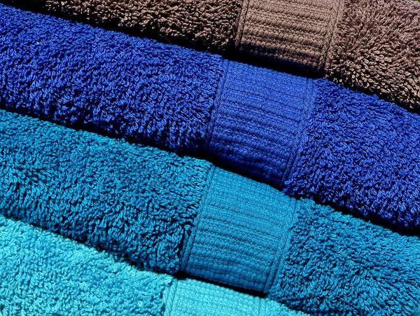 ręczniki marki andropol