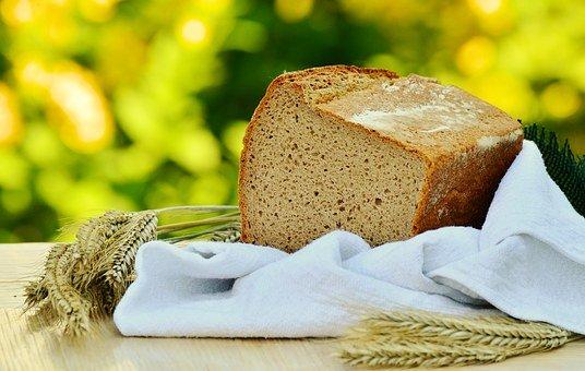 ekologiczne lniane woreczki na chleb