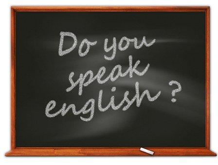 nauka angielskiego skwierzyna