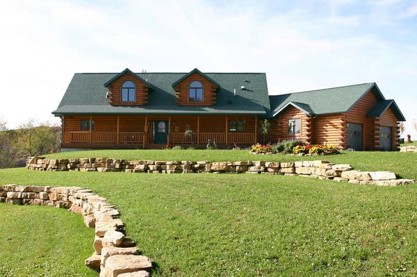 domki drewniane mazowieckie